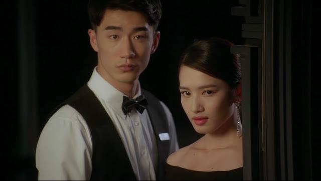 Moonshine and Valentine Episode 4 Recap