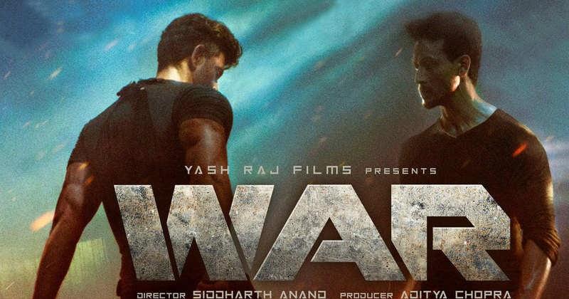 Download Film War (Hrithik Roshan) 2019 Full Movie Sub ...