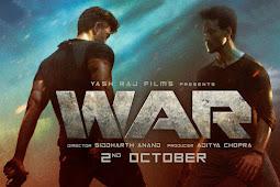 Download Film War (Hrithik Roshan) 2019 Full Movie Sub Indo
