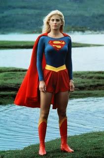 Supergirl Szuperlány 1984