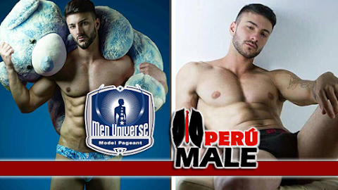 Men Universe Model Uruguay 2018
