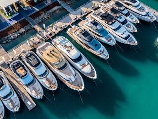 L'Italia si conferma leader mondiale yacht sopra i 24 mt