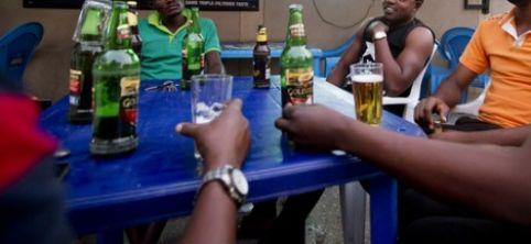 My Landlord Drank Beer Worth N45,000 In My Beer Parlour