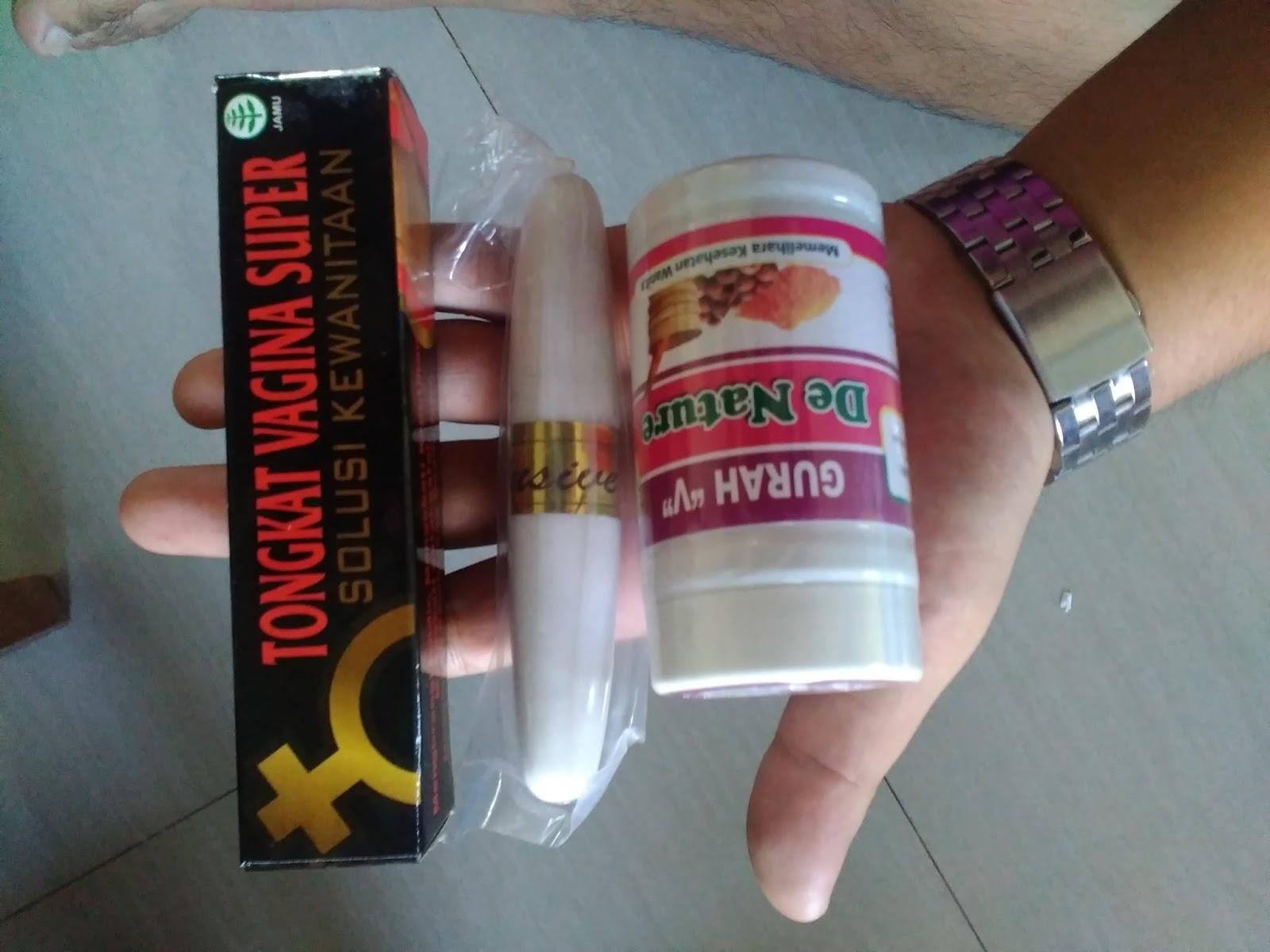 obat alami keputihan bau