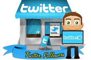 Cara Menambah Jumlah Follower Twitter Gratis