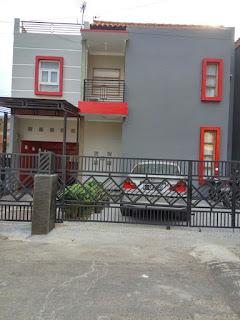 Alternatif Hotel di Garut