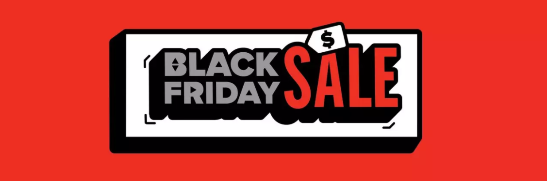 The Edge: We Give You A List Of Great GameStop Black Friday Deals