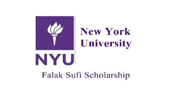 Falak Sufi Scholarship 2021 September for Master's Program Online Apply  Latest - Male, Female -USA New York
