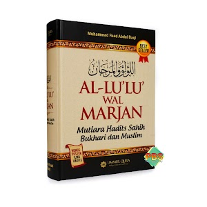Al-Lu'lu Wal Marjan Mutiara Hadits Shahih Bukhari Muslim Ummul Qura
