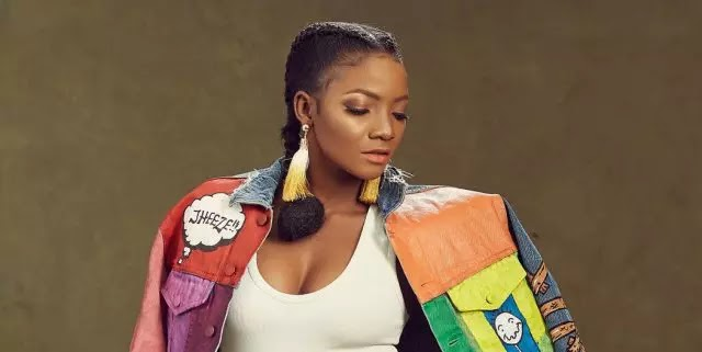 Download Audio | Simi ft Patoranking - Jericho