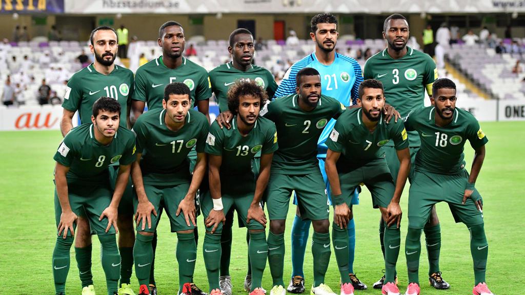 تشكيلة المنتخب السعودي ضد سنغافورة في مباراة اليوم