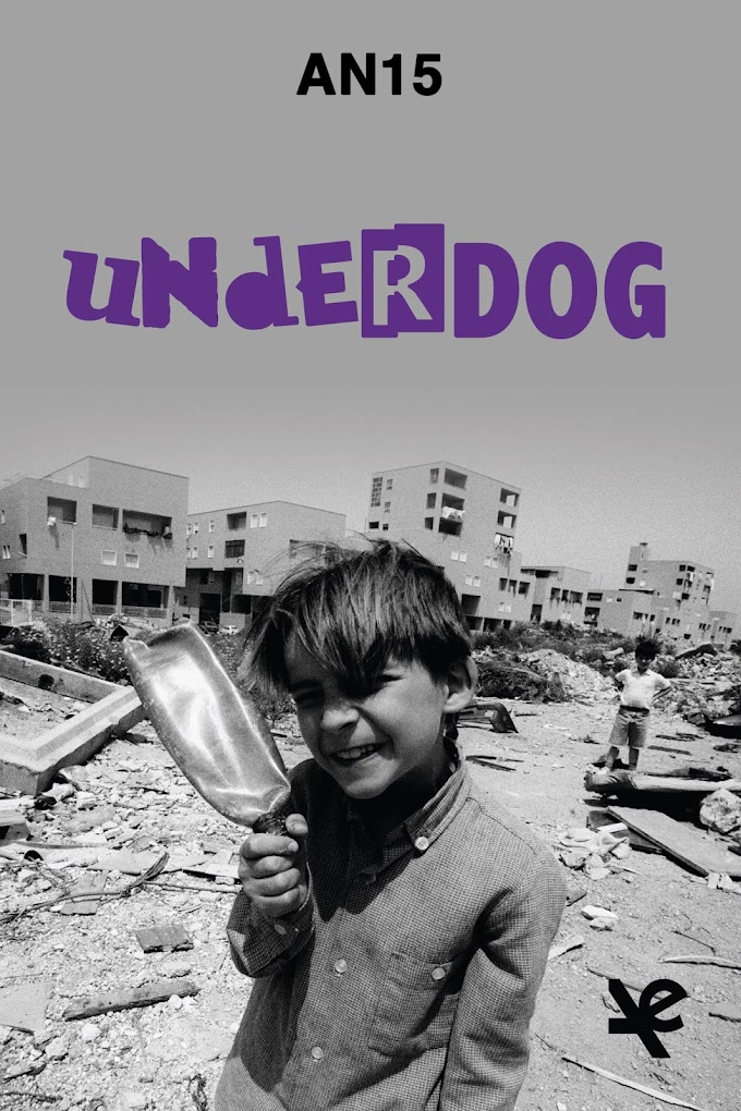 Libri: AN15 presenta ''Underdog''