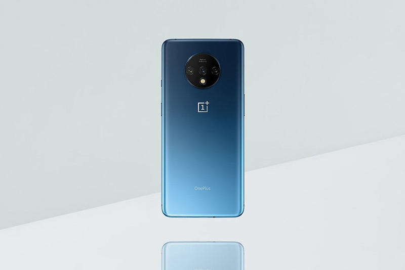 OnePlus 7T is official with 20:9 90Hz display, SD855+, triple-cam, Warp Charge 30