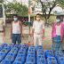 बढ़ता कारोबार: अब नकली शराब बनाने की फैक्ट्री का उद्भेदन, तीन गिरफ्तार