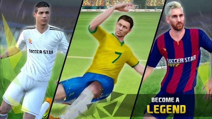 Soccer Star 2022 World Legend 4.2.9 Para Hileli Apk İndir