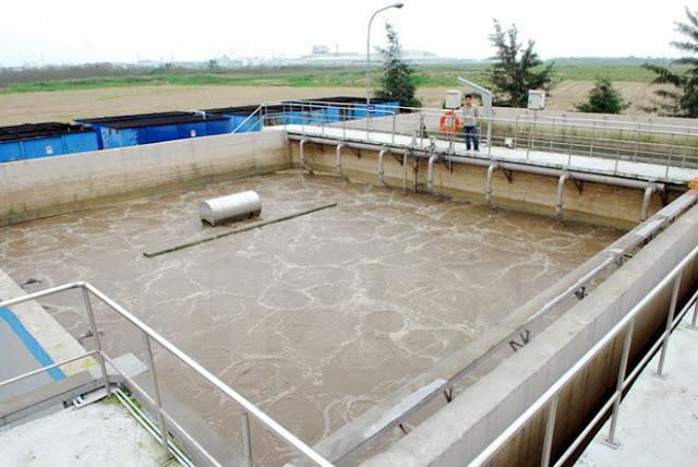 Máy bơm chìm nước thải không lên nước nguyên nhân do đâu ?