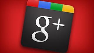 Google Plus - top ganar dinero