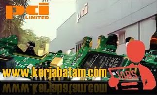 Lowongan Kerja Batam PCI Elektronik Internasional
