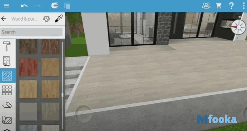 تحميل برنامج Home Design 3D للكمبيوتر مجانا تصميم منازل بالعربي للكمبيوتر