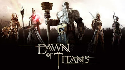 Download Dawn of Titans