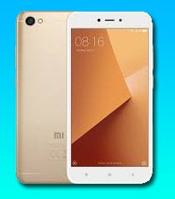 Cara Hard Reset Xiaomi Redmi 5A Lupa Pola