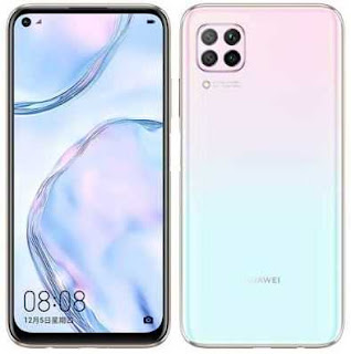 Huawei P40 lite - Full phone specifications Mobile Market Price
