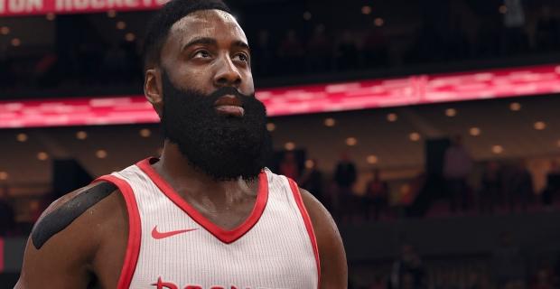 NBA Live 18 Xbox