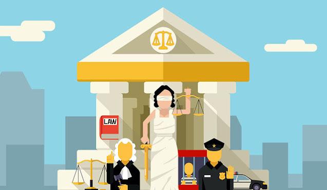 Apakah Super Hero Masuk Dalam Tatanan Penegak Hukum ? Ini Jawabannya