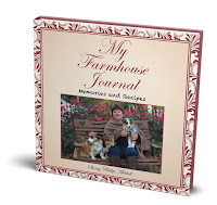 I've been a farm girl since 1962. Check out my new book!