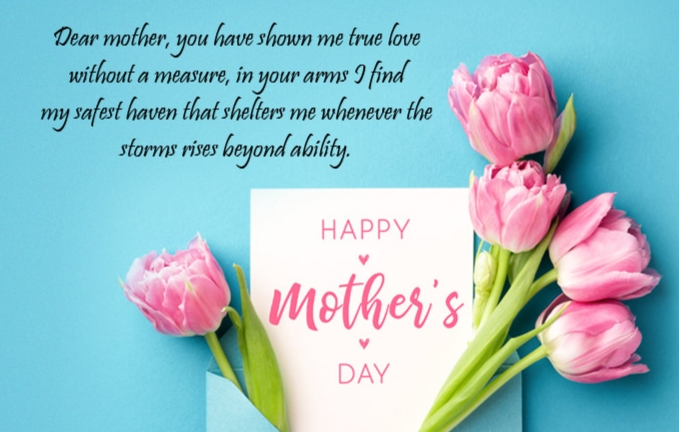 Mother's Day 2020: Wishes, greetings, Facebook, WhatsApp status messages, SMS, images and quotes