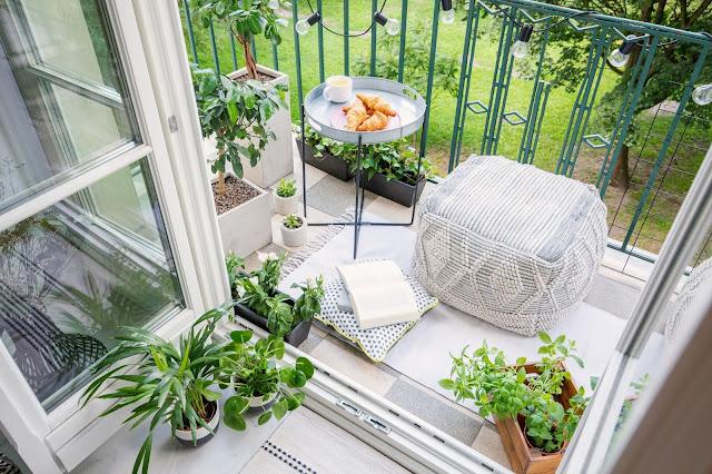 Balkoni damai