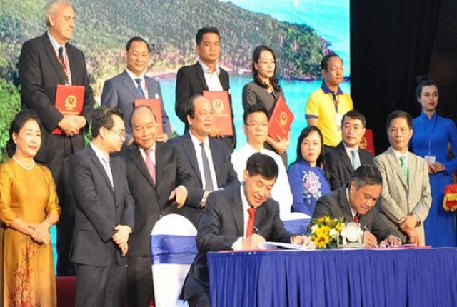 quy hoạch Phú Quốc thành đặc khu theo chỉ đạo của Thủ tướng