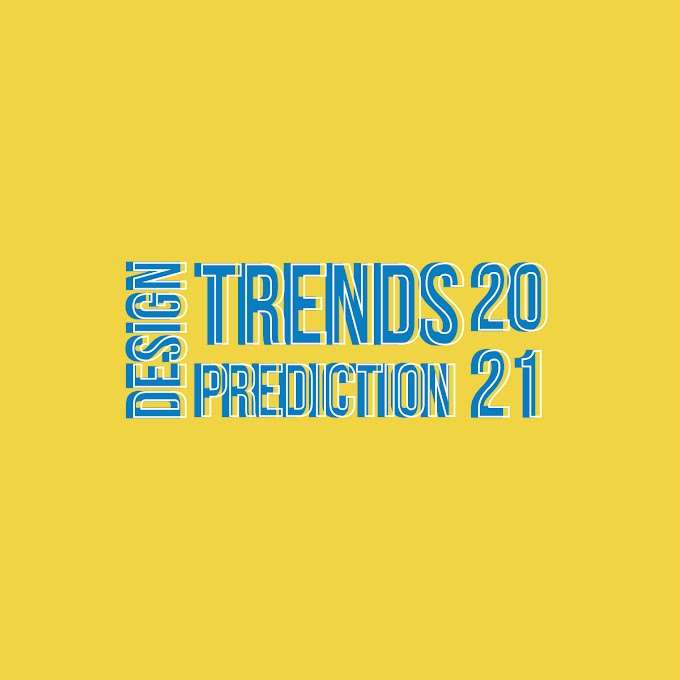 2021 UI/UX Design Trends Prediction