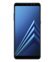 Kredit Samsung Galaxy A8 Plus 2018