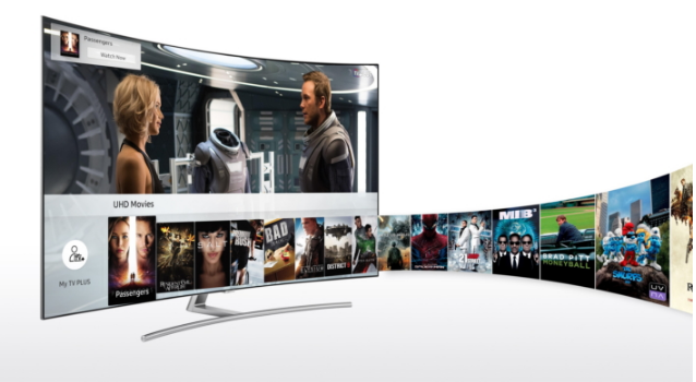 UHD and HDR Content with Samsung TV PLUS Now Available in Europe