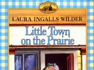 Little Town on the Prarie Activities