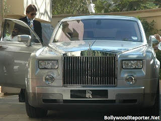 10 Bollywood Celebrities And Their Luxurious Cars!