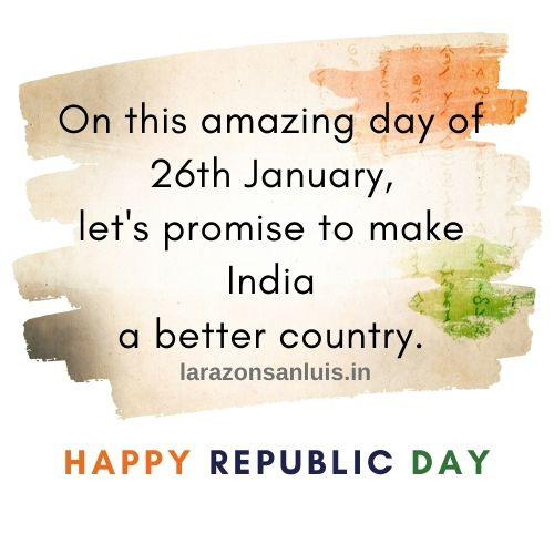 Best collection of { Happy } Republic Day Wishes Images