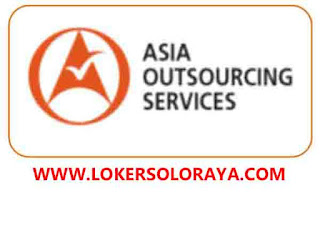 Lowongan Kerja Solo Sales Representatif PT AOS