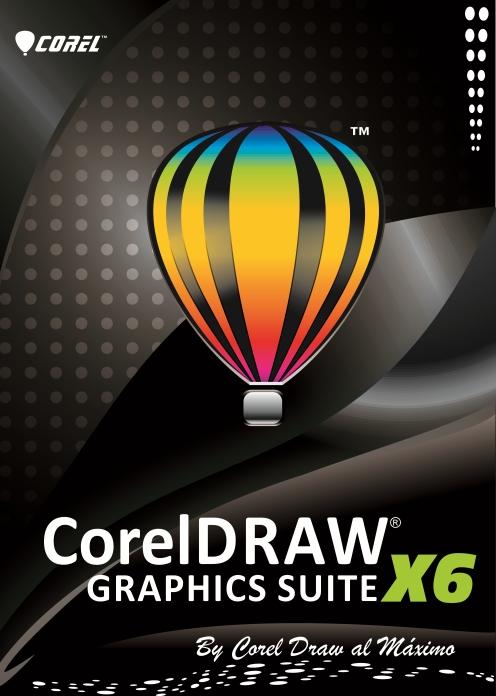 CorelDRAW al Máximo: Logo de CorelDRAW X6