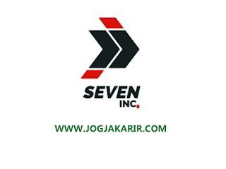 Lowongan Kerja Jogja Admin Lulusan SMA/SMK di Seven Inc - Portal Info  Lowongan Kerja di Yogyakarta Terbaru 2020