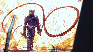 Kamen Rider Zero-One - 35 Subtitle Indonesia and English