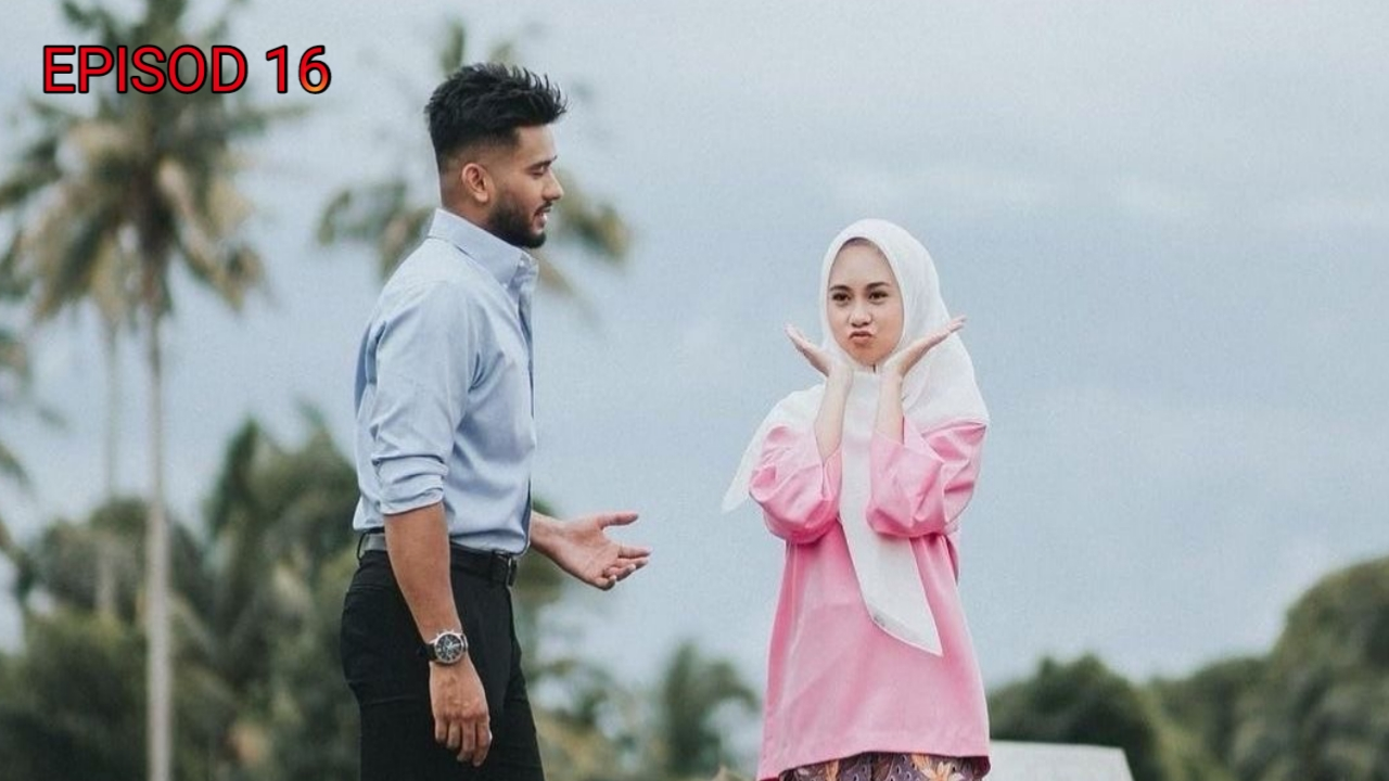 Tonton Drama Tak Sempurna Mencintaimu Episod 16 (TV3)