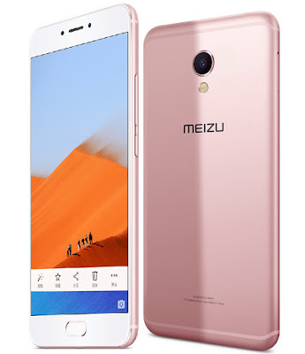 Harga Meizu MX6 Terbaru Hanya 3 Jutaan, Cek Spesifikasinya disini
