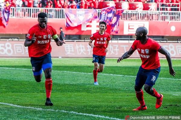 Oficial: Shaanxi Chang'an Athletic, Óscar Céspedes nuevo técnico