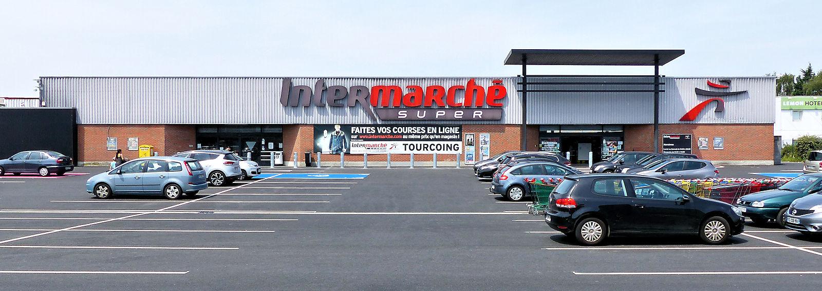 Intermarché Super et Drive - Tourcoing