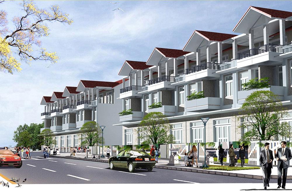Dự án Cụm dân cư số 3, tổ 19 Hoàng Văn Thụ, Phường Quán Triều, Thành Phố Thái Nguyên