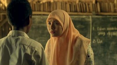 Aisyah, Biarkan Kami Bersaudara; salah satu film terbaik 2016