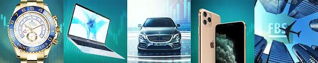 Trading dan Raih Mobil Mewah dengan Gabung di FBS Loyalty Program