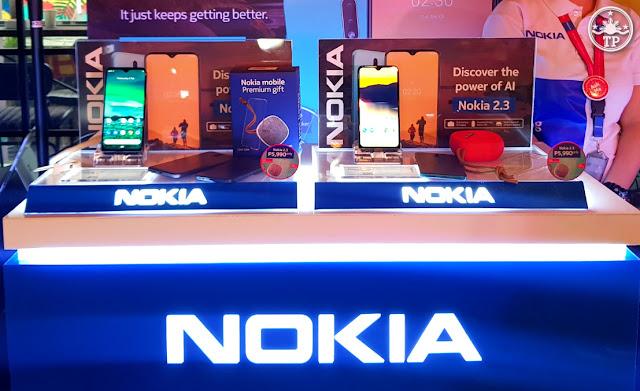 Nokia, Nokia Philippines